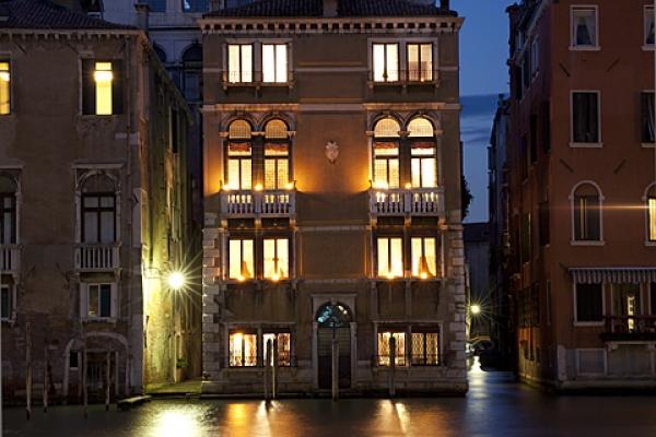 Opening of Fondazione delle Arti – Club delle Arti at Palazzetto Pisani