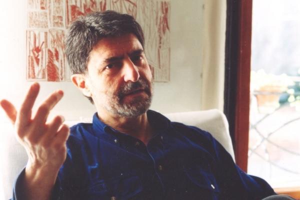 Meeting with Claudio Ambrosini