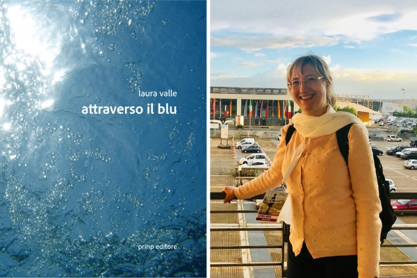 Meeting with Laura Valle - Attraverso Il Blu