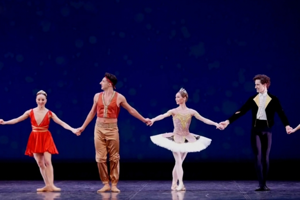 Les Étoiles, National Ballet-gala Night