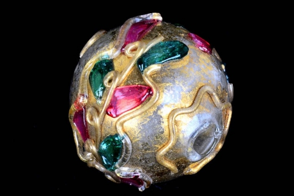The World in a Glass Bead