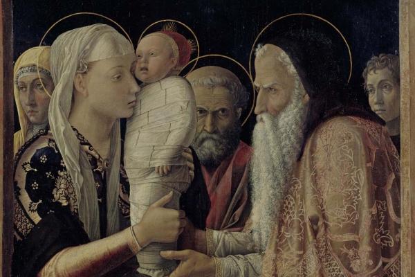 Bellini - Mantegna. Capolavori a Confronto