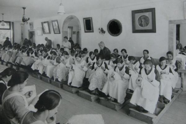 La Scuola del Merletto