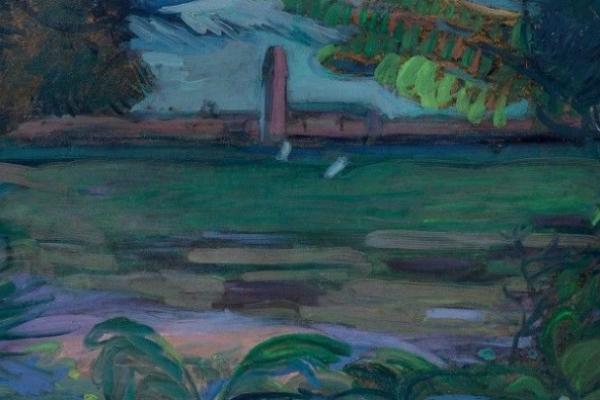 Pittura di luce - Burano e i suoi pittori