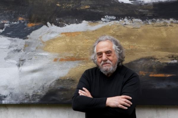 VENEZIANO POP. Luciano Zarotti e Ca' Pesaro negli anni 70-80