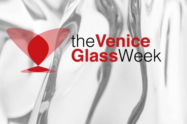 THE VENICE GLASS WEEK. Mario Bellini per Murano