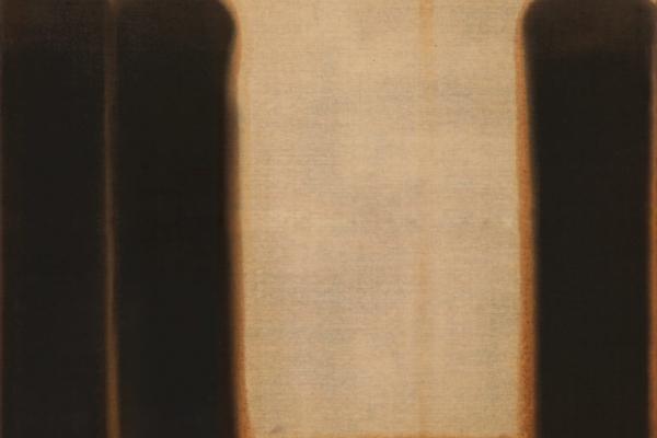 Yun Hyong-keun. Una retrospettiva