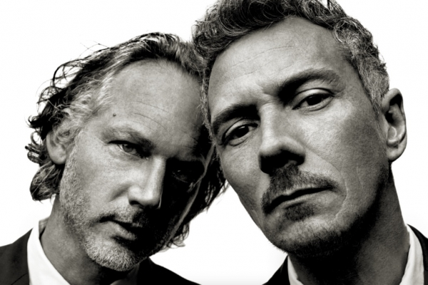 Kruder and Dorfmeister – 25 Years Anniversary Session