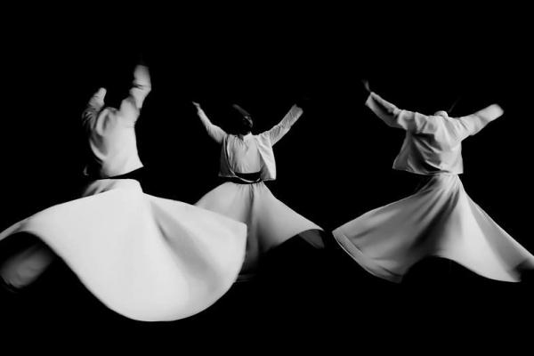 Galata Mevlevi Ensemble – Dervisci Rotanti