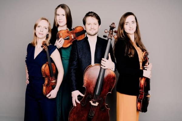 Archipelago 2019: Quartetto Dudok e Giulia Attili