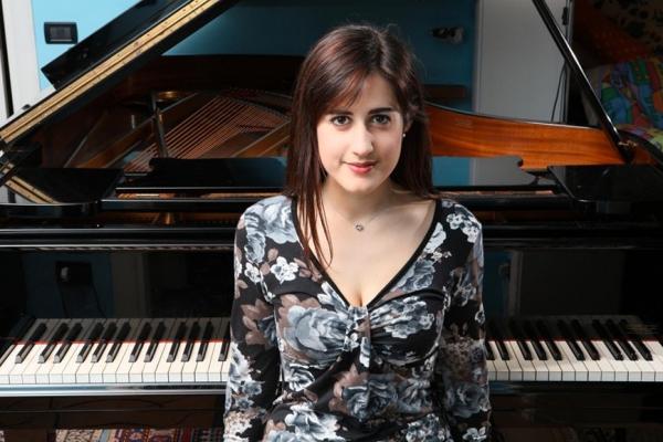 Archivio Fano - Leonora Armellini