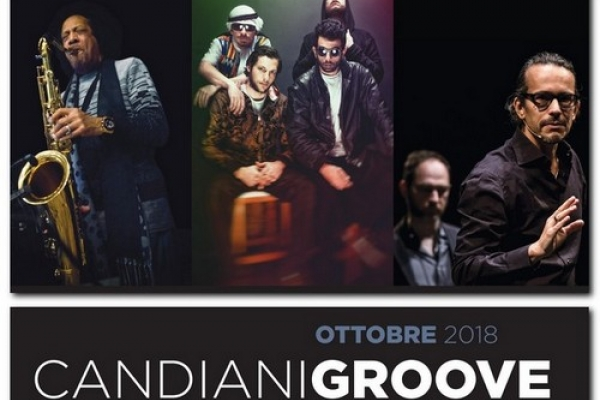 Candiani Groove ottobre 2018