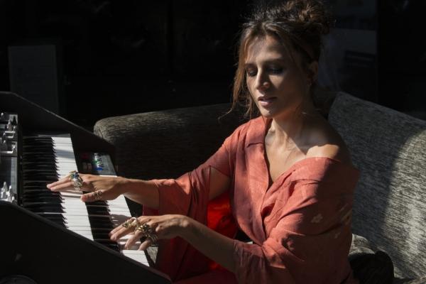 Chiara Civello – Eclipse Tour