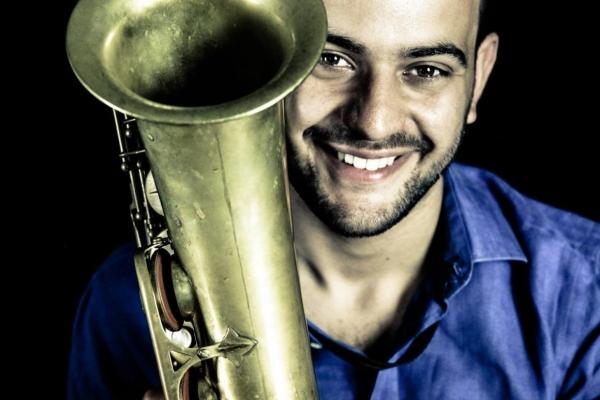 Claudio Jr De Rosa Jazz 4et