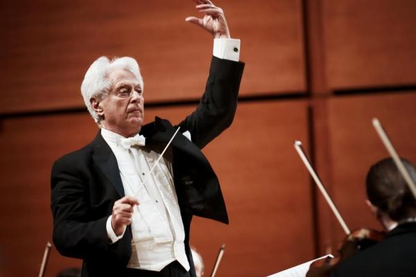 Elio Boncompagni Conductor