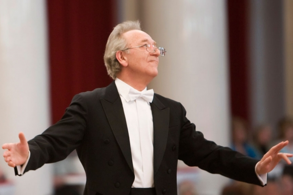 Yuri Temirkanov Conductor