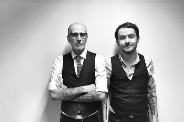 Diamoci Del Tempo - Quattro Quartetti – Clementi Nuccini