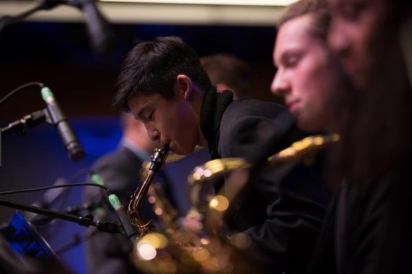El Cerrito High School Ensemble