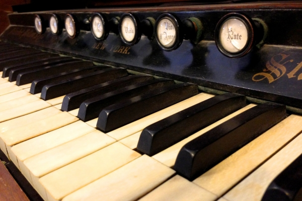 Musical Elevations at Vespers