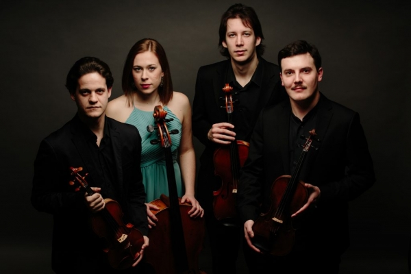 Furiant Quartet and Alexander Ullmann