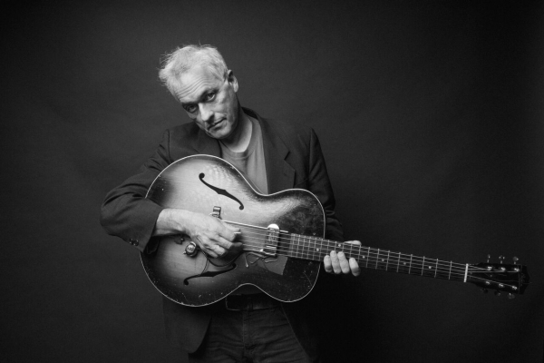 Marc Ribot, Silent Movies e Humpty duo, Synchronicities