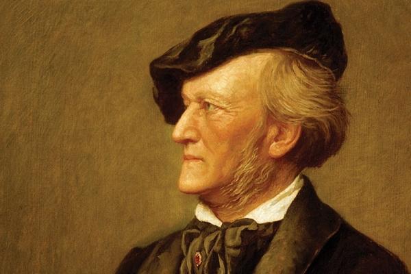 Omaggio a Richard Wagner
