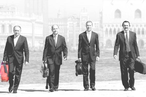 Quartetto di Venezia
