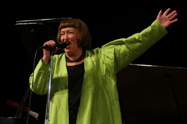 Sheila Jordan Quintet
