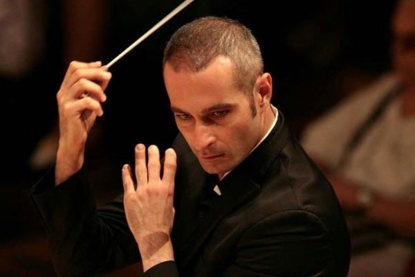 Antonello Manacorda Conductor