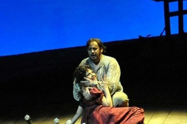 Tosca, di Giacomo Puccini