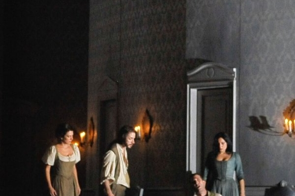 Don Giovanni, un'opera lirica in due atti di Wolfgang Amadeus Mozart.