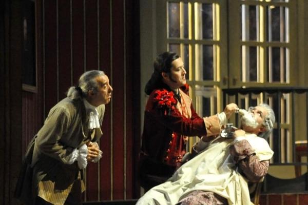 Il barbiere di Siviglia di Gioachino Rossini