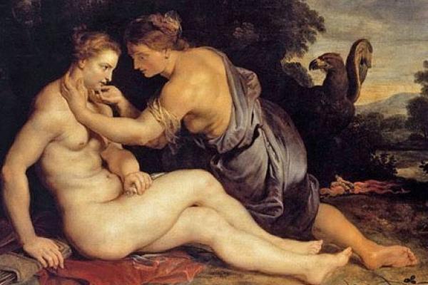 Callisto - Incontri di Poesia