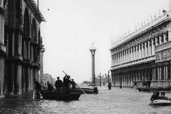 Manifesto for Venice