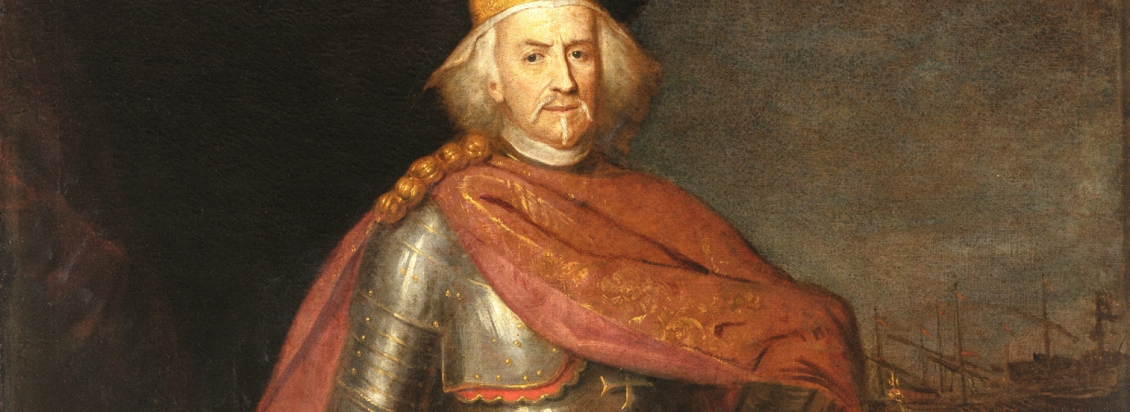 Francesco Morosini: the last Serenissima's hero between history and myth