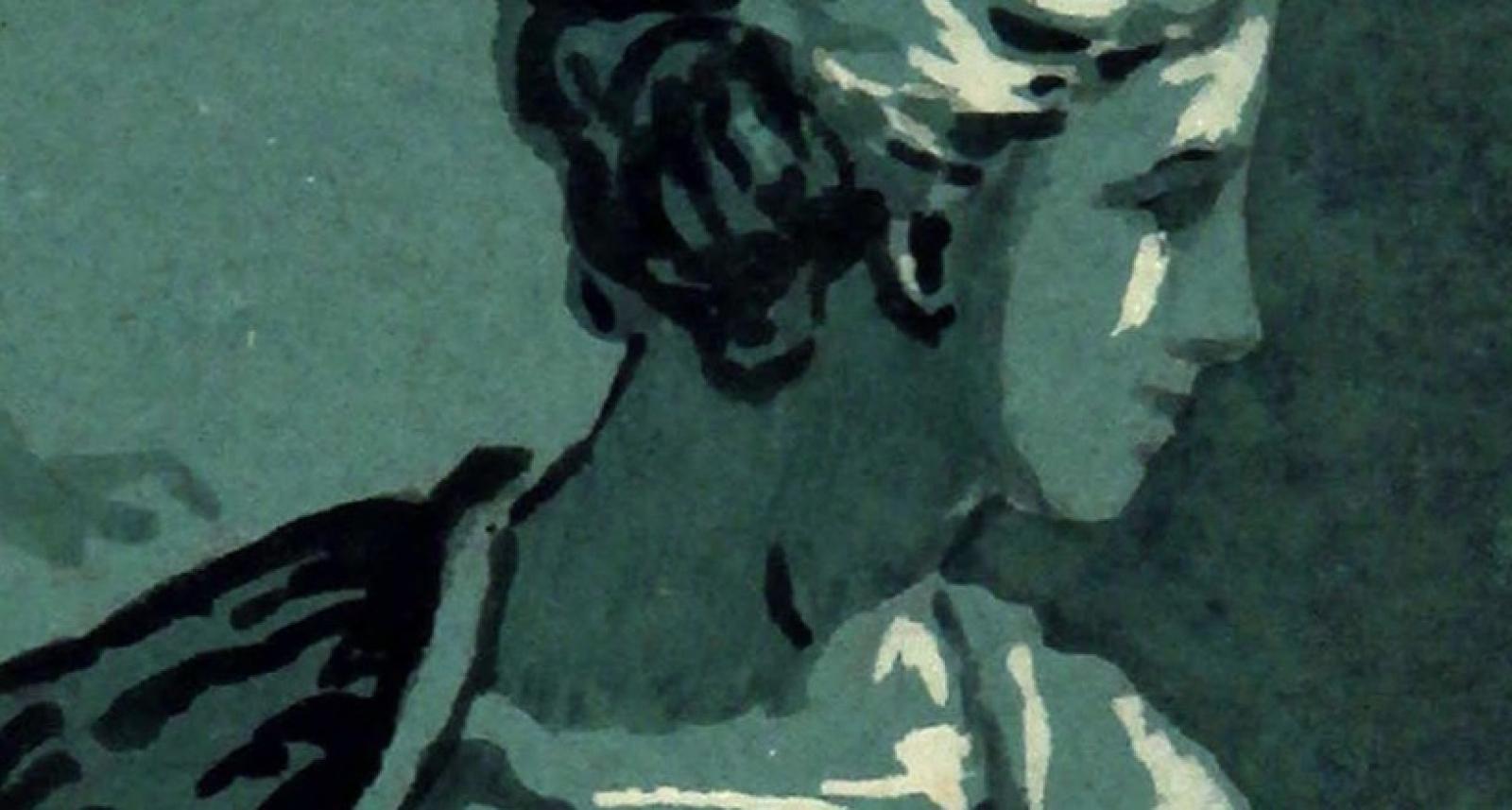LA VITA COME UN'OPERA D'ARTE. Anton Maria Zanetti e i suoi pittori