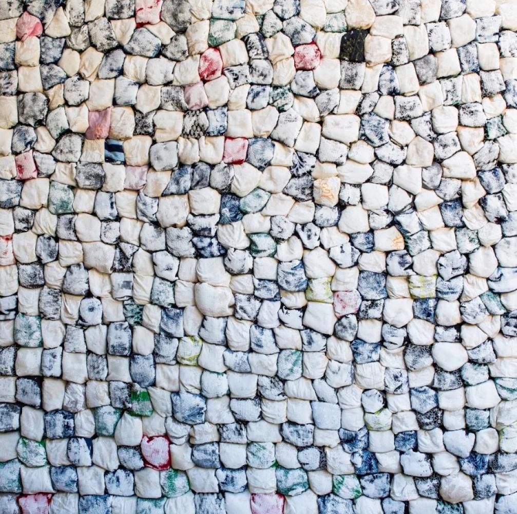 Mario Arlati. Muri e Stracci: la Materia diventa Arte