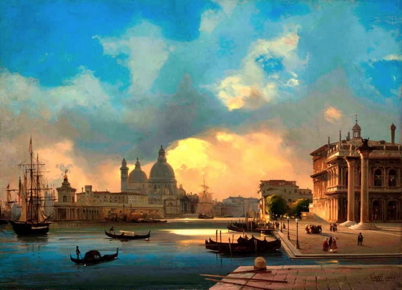 VENEZIA E L'ORIENTE. La collezione della Fondazione Venezia