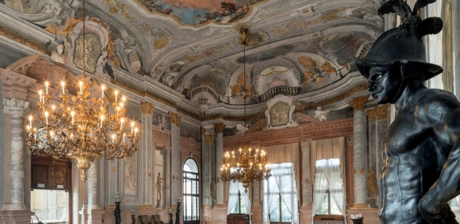 Adriano banchieri 1568 1624 e la musica del suo tempo for Suo e suo armadio