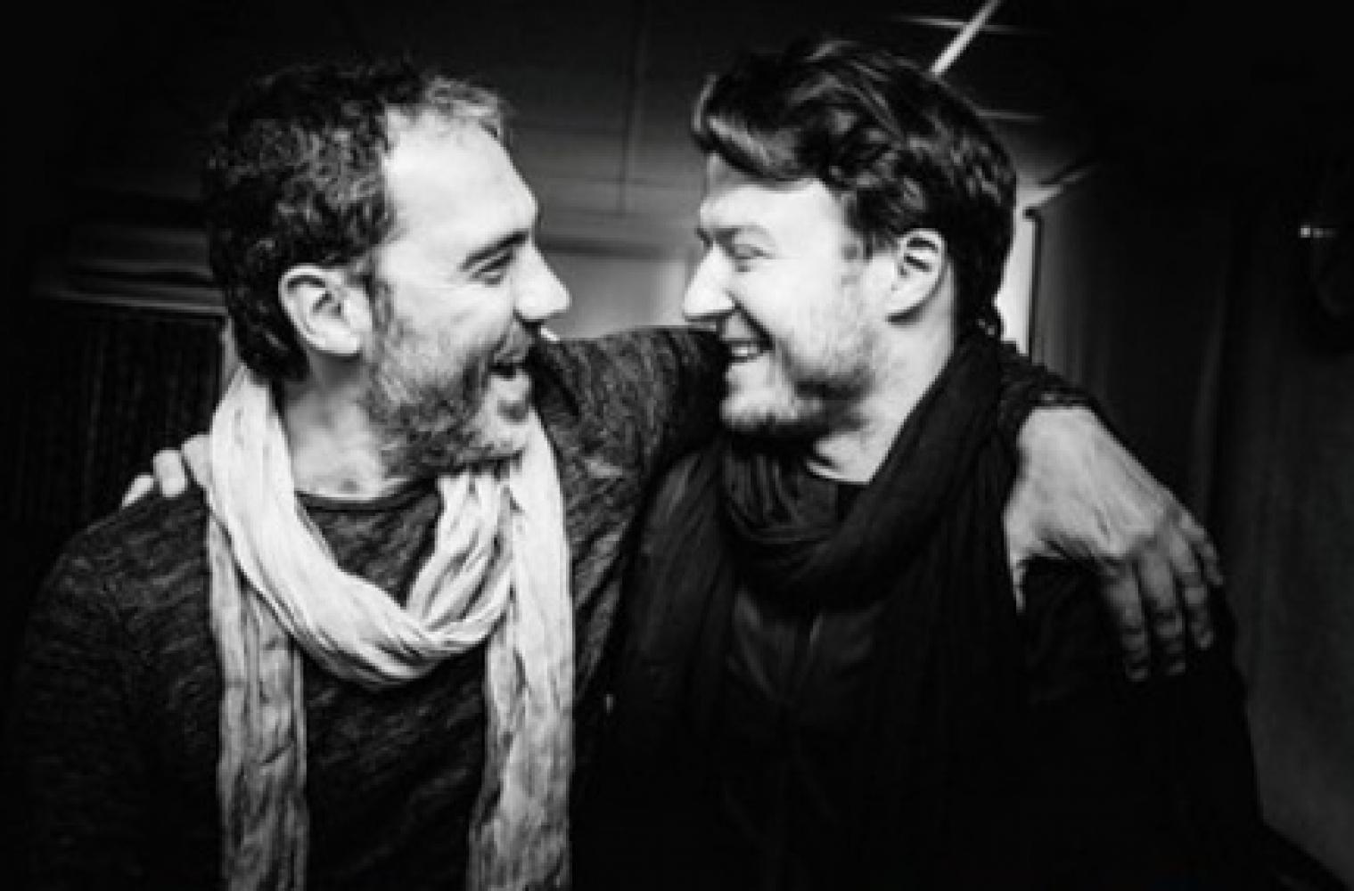 D.Di Bonaventura/M.Pysz - M.Di Toro/Y.Goloubev