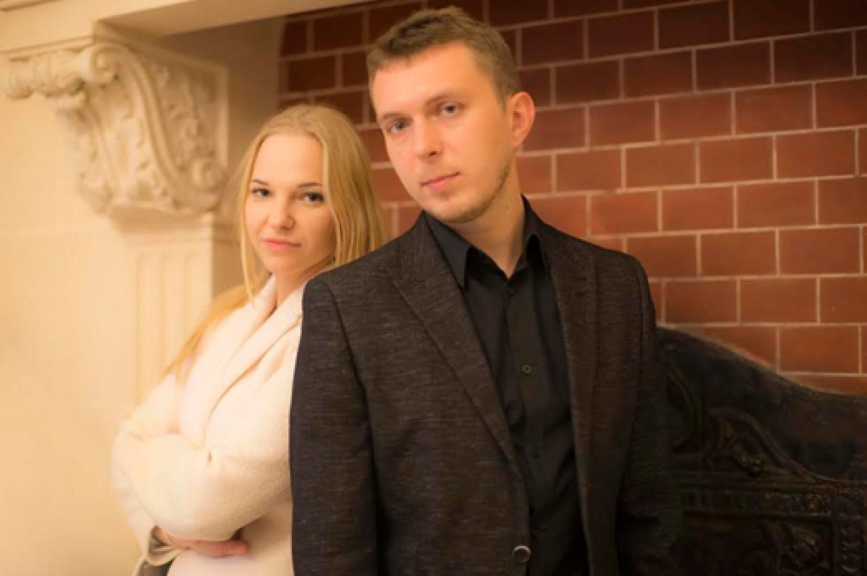 Duo Lavrynenko – Guliei