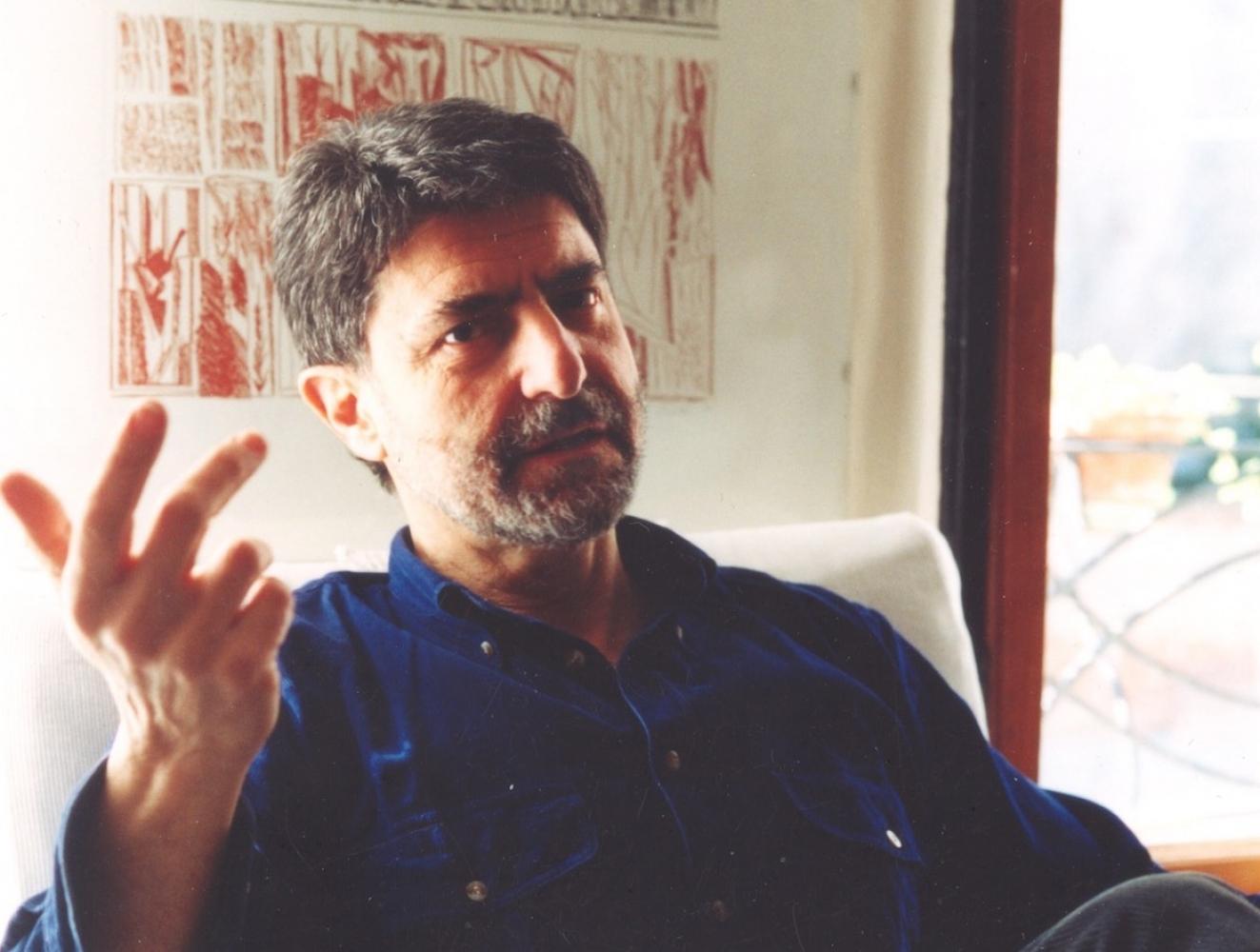 Incontro con Claudio Ambrosini
