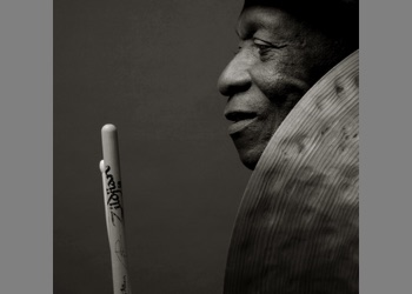 Tony Allen quintet - The Source