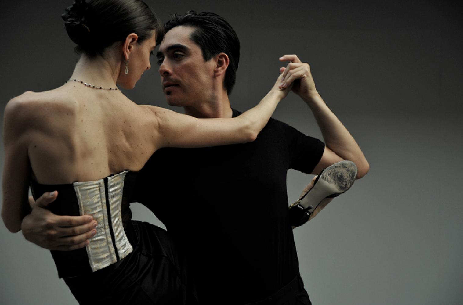 Tango Mon Amour