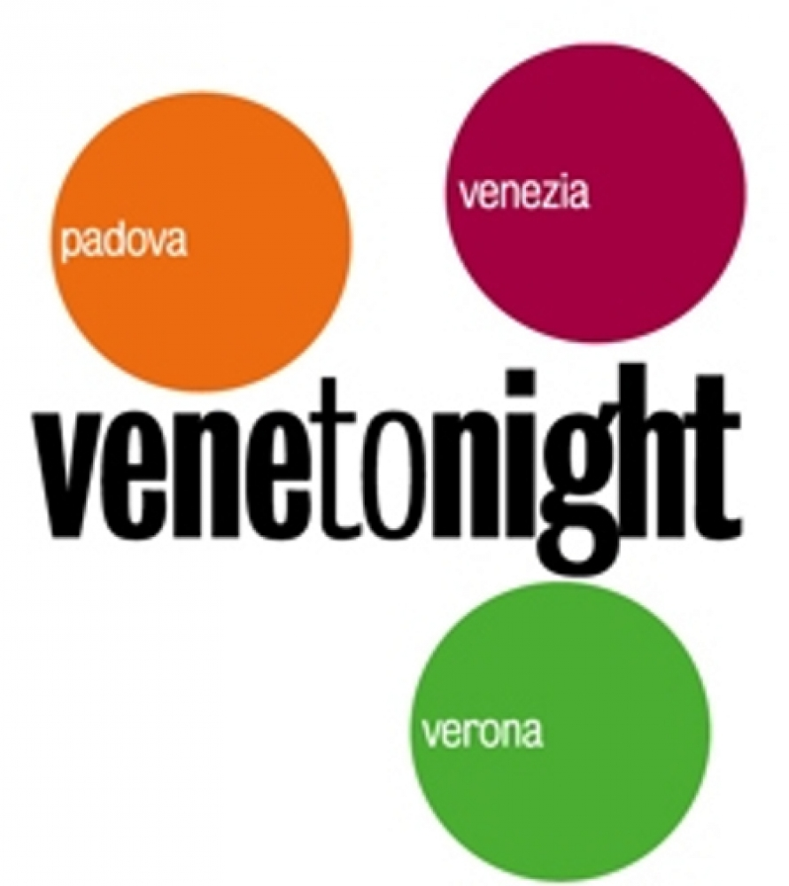 "Poster of the event ""Venetonight la notte dei ricercatori"""