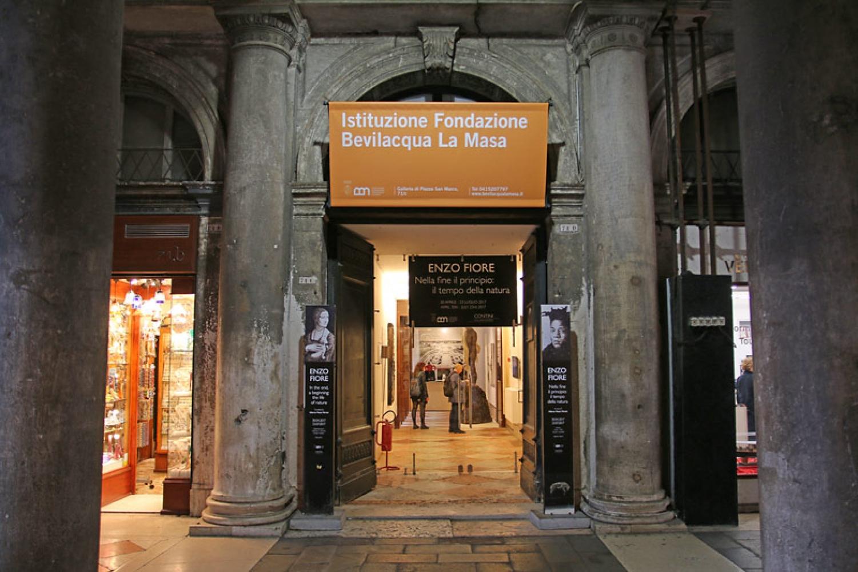 Fondazione Bevilacqua La Masa - Galleria di Piazza San Marco