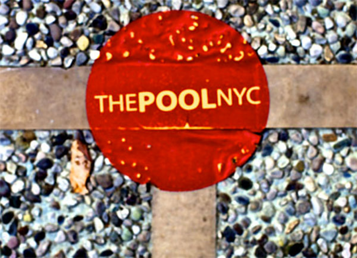 The Pool NYC