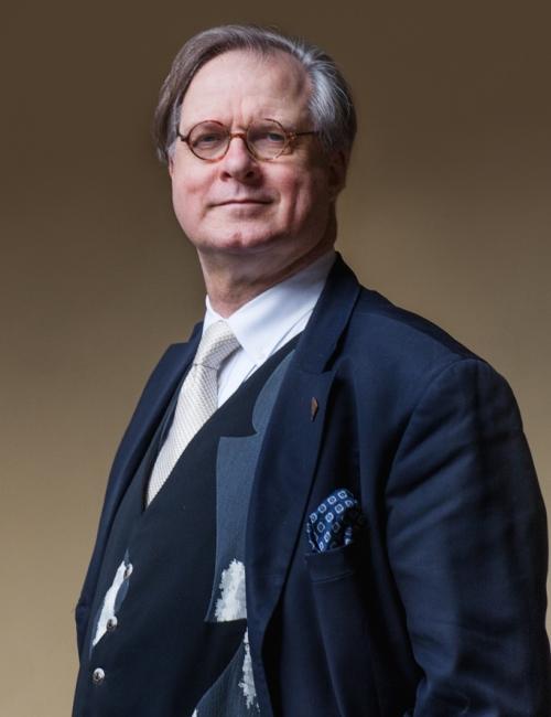 James Bradburne